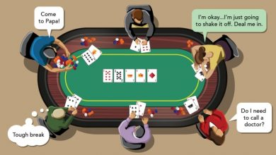 Photo of How to win more at a poker game? Strategies for beginners