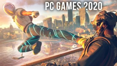 Photo of Best Games for PC in 2020