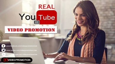 Photo of Get YouTube Promotion service at a reasonable price