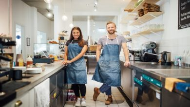 Photo of Ghost Kitchens Startups US, the New Face of Culinary Industry
