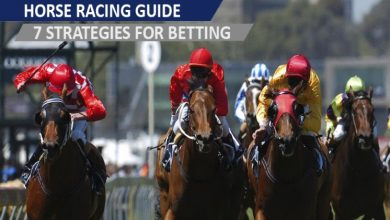 Photo of Horse Race Betting Tips for Mastering Them