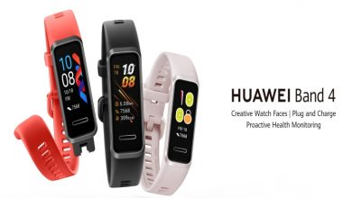 Photo of Huawei Band 4