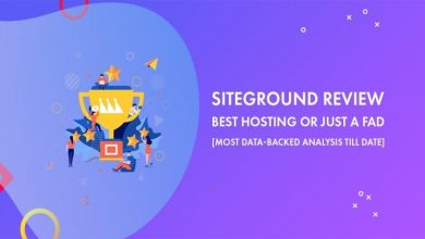 Photo of Is siteground a better hosting till today?