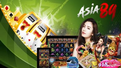 Photo of Alexabet88 Win Casino Slots
