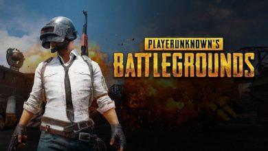 Photo of Player Unknown's Battleground (PUBG)