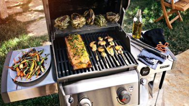 Photo of Which grill is the most durable & affordable options when outside?