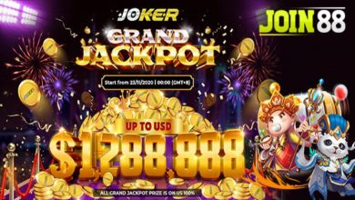 Photo of Join88 Online Slot Machines – The Best Free Slots Operators
