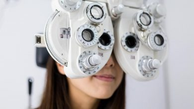 Photo of Here's How To Read Your Contact Lenses Prescription