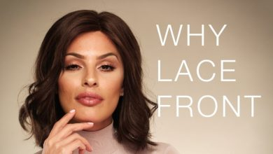 Photo of What are the features and benefits of lace front wigs?
