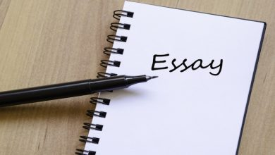 Photo of Top tips for writing an essay