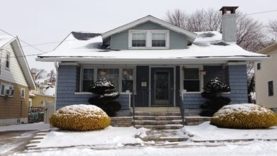 Photo of WHEN TO BUY A HOUSE IN THE SUMMER OR WINTER?