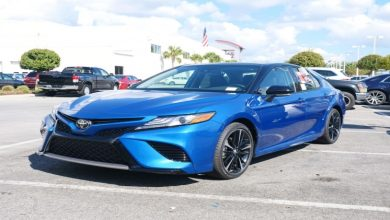 Photo of What is the most popular Toyota car in the US?