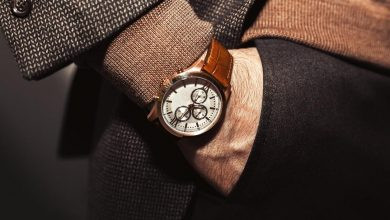 Photo of 4 Best Luxury Dress Watches for Men