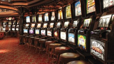 Photo of Online casino SlotClub – popular slot machines