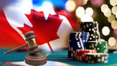 Photo of Online Casinos of Canada