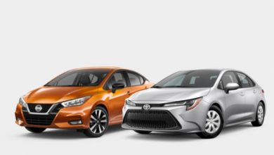 Photo of Toyota Corolla vs Nissan Sentra: Which is Better?