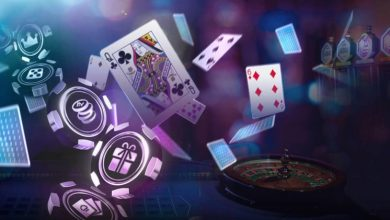Photo of Top 4 Unexpected Benefits of online gambling