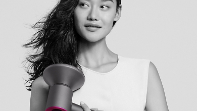 Photo of Dyson Supersonic Hair Dryer Advantages