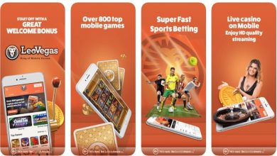 Photo of Top online casino apps in India