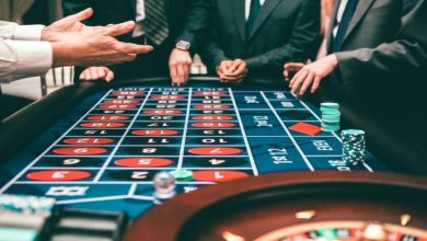Photo of Online Roulette Casinos Sites