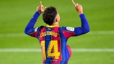 Photo of How will Coutinho's further career develop?