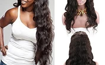 Photo of Classic Wigs for Woman: U Part Wig & Bob Wig