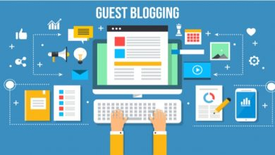 Photo of Ways to grow online audience from guest posting