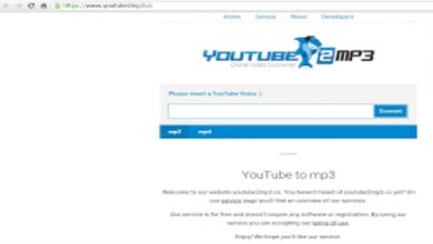 Photo of How to use Youtube mp3 converter?