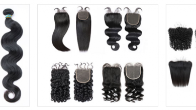 Photo of Human Hair Extensions Are Recommended For Long-Lasting Natural Hairstyle