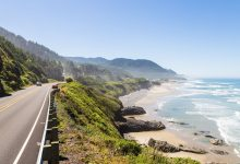 Photo of San Francisco to Los Angeles Road trip – Best stops along California's Pacific Coast Highway