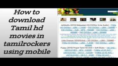 Photo of Tamilrockers website | Tamilrockers proxy site | tamilrockers cc – Here are some essential tips and tricks for downloading movies from the tamilrockers proxy