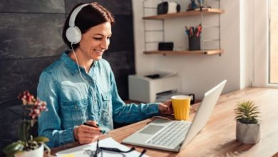 Photo of Teleworking: Our Tips for Containment
