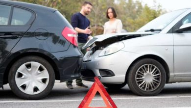 Photo of Traffic Accident Lawyer