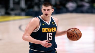 Photo of NBA: MVP-Elect Jokic Is Keeping Nuggets Afloat in the West