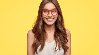 Photo of Choose These Round Glasses for a Vintage Vibe