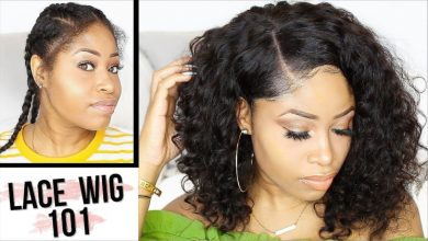 Photo of What is a transparent lace wig and how to finesse it perfectly?