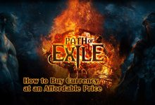 Photo of How to Buying Path of Exile Currency at an Affordable Price