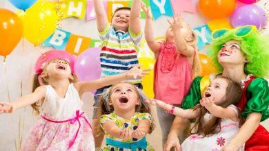 Photo of Fun Birthday Party Ideas For Children