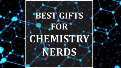 Photo of A Buying Guide to Selecting the Best Gifts for Your Chemistry Teacher