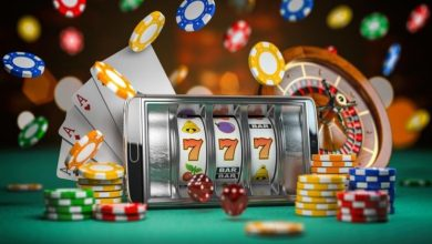 Photo of Common Myths about Online Casino in Singapore