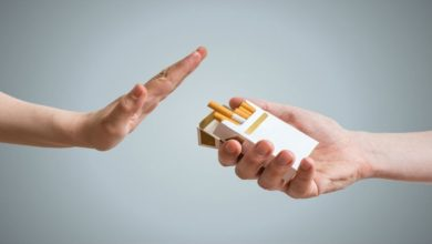 Photo of SAY NO TO TOBACCO