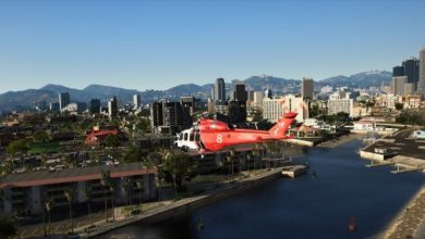 Photo of THE COOLEST GTA V MODS FOR TURNING LOS SANTOS INTO YOUR PLAYGROUND