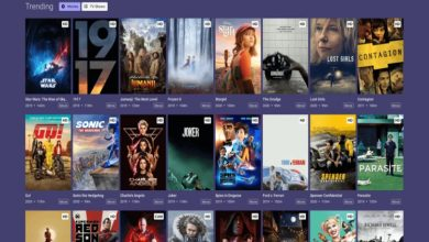 Photo of The best sites to watch movies for free