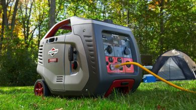 Photo of Things to consider before buying a portable generator