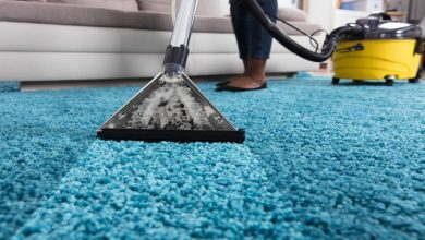 Photo of What is the most efficient carpet cleaning method?