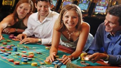 Photo of Are Women Better Gamblers Than Men?