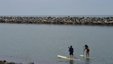 Photo of Things to Know Before You Paddleboard: SUP Basics