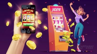 Photo of Slot Online: The Hype of Playing Slots Online