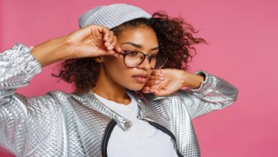 Photo of 10 Fashion Glasses to change your look from boring to fascinating