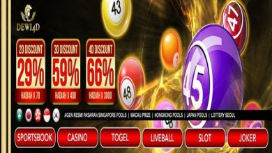 Photo of Togel Singapore One Of The Best Market in Indonesia From Best Dealer